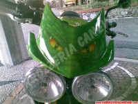 Fotogallery Cupolini Moto